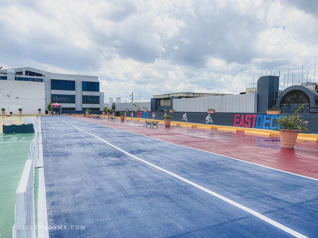 bike-deck-robinsons-metro-east